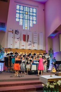 PLC Easter Chorus 2016