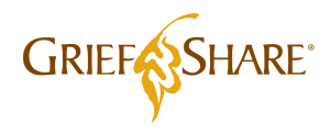 GriefShare logo - Fall 2014